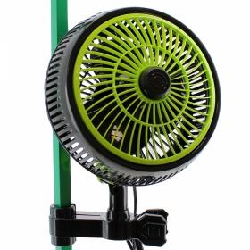 Ventilateur à Pince Oscillant (25cm 20w) Garden High Pro