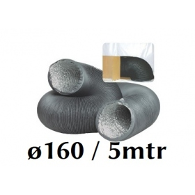 CombiConnect 160mm ø (5mtr)
