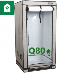 HOMEbox Ambient Q80+ (80x80x180cm)