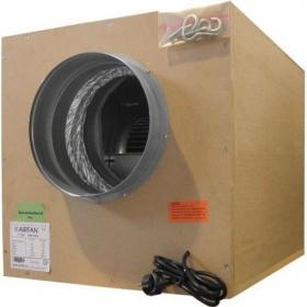 Softbox MDF 6000 m³/h