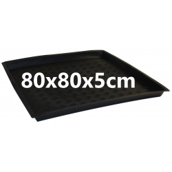 Plateau Flexible Flexitray 80x80x5cm