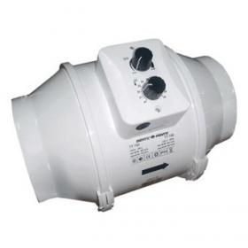 TT160 U (680m3) Temp Control