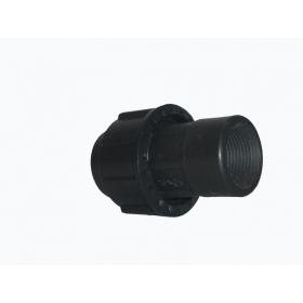 Connecteur Filtre PE 25mm