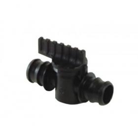 Manual valve 25mm