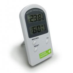 Thermomètre/hygromètre  Min-Max  Basic