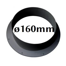 PVC 160mm ø
