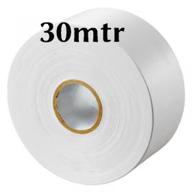 Ruban Adhésif PVC Isolation (30mtr)