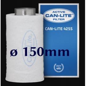 Can-Lite 425S (425-467m³/h) (150 Ø)