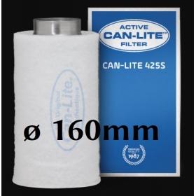 Can-Lite 425S (425-467m³/h) (160 Ø)