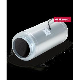 ISO-MAX 200 mm /870 m³  3 Speeds