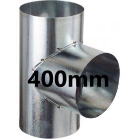 Connecteur T 400mm