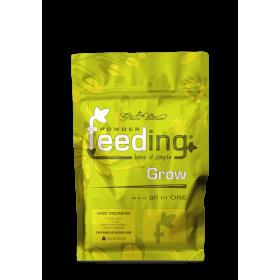 Green House Grow Mother Plant Powder Feeding 1kg