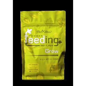 Green House Grow Mother Plant Powder Feeding 2.5kg