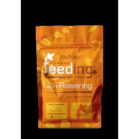 Green House Floraison courte Powder Feeding 1 kg