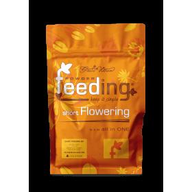 Green House Short Flowering Powder Feeding 2.5kg