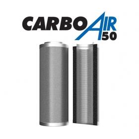 CarboAir 2500 m³/h (250mm Ø)
