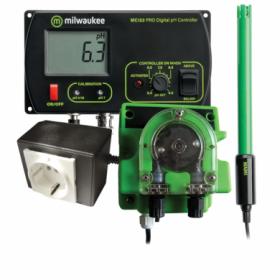 Contrôleur pH automatique Milwaukee MC720