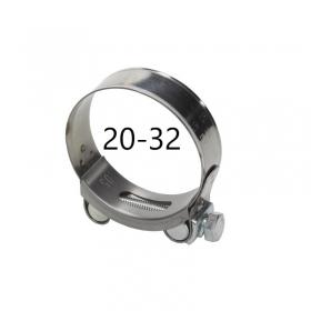 Collier de serrage 20-32 mm