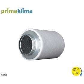 Prima Klima Ecoline K2600 (240-360m³/h) (125 Ø)