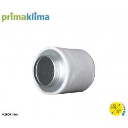 Prima Klima Ecoline K2600 Mini (160-240m³/h) (125 Ø)