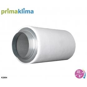Prima Klima Ecoline K2604 (780-1000m³/h) (200 Ø)