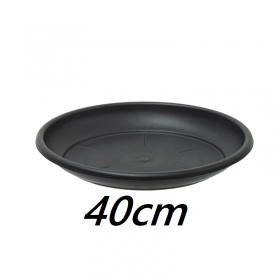 Soucoupe ronde 40cm
