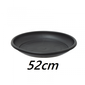 Soucoupe Ronde 52cm