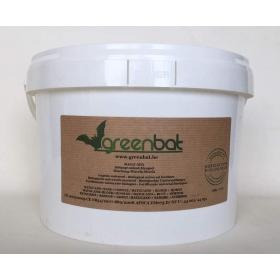 Greenbat en Poudre 5kg (Guano de Chauve Souris)