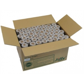 Boîte Jiffy Coco (x1000)