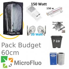 Pack culture budget 60x60