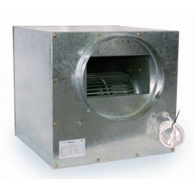 Suction aerator AluBox